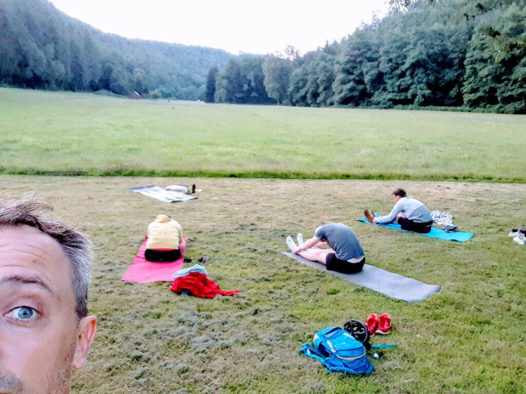 Yoga in Windheim